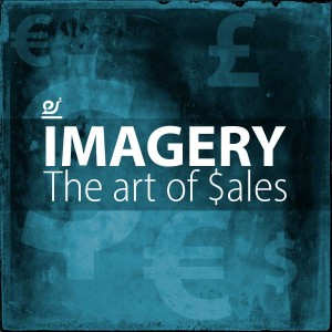 Imagery. The art of sales.