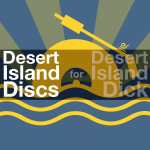 Dessert Island Discs feature pic