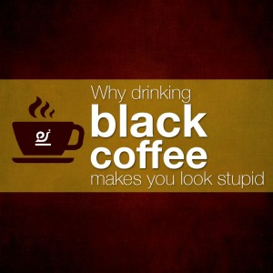 Black coffee feature image