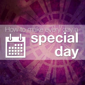 Special day feature image