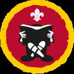 Cubs badge - Reader