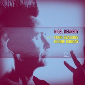 Nigel Kennedy - The Four Seasons