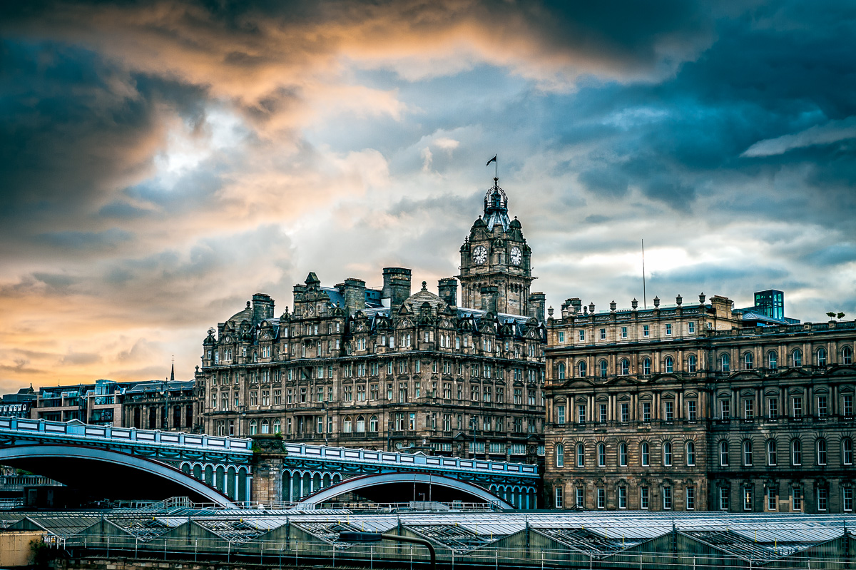 Photos of Edinburgh